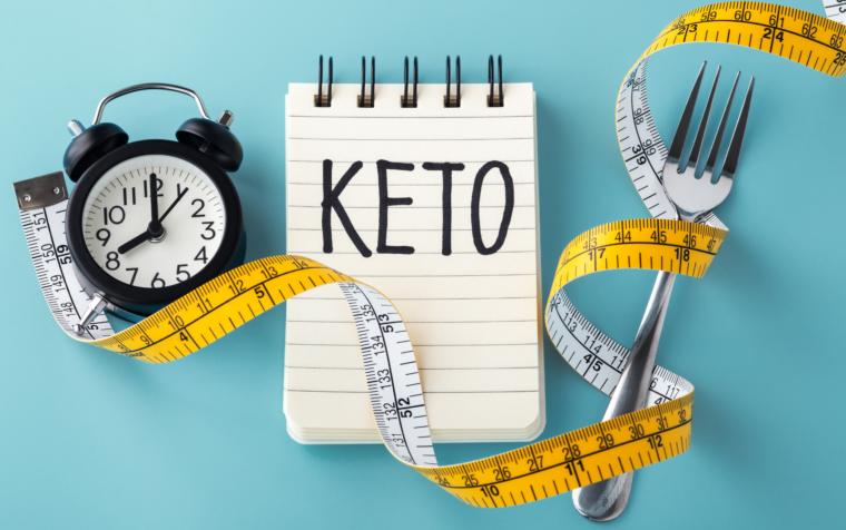 Połączenie IF z keto. Czy faktycznie szybciej schudniesz?